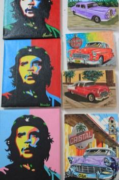 Cienfuegos-Art A Cuban Road Trip, Part 1 - Cienfuegos Cienfuegos Cuba