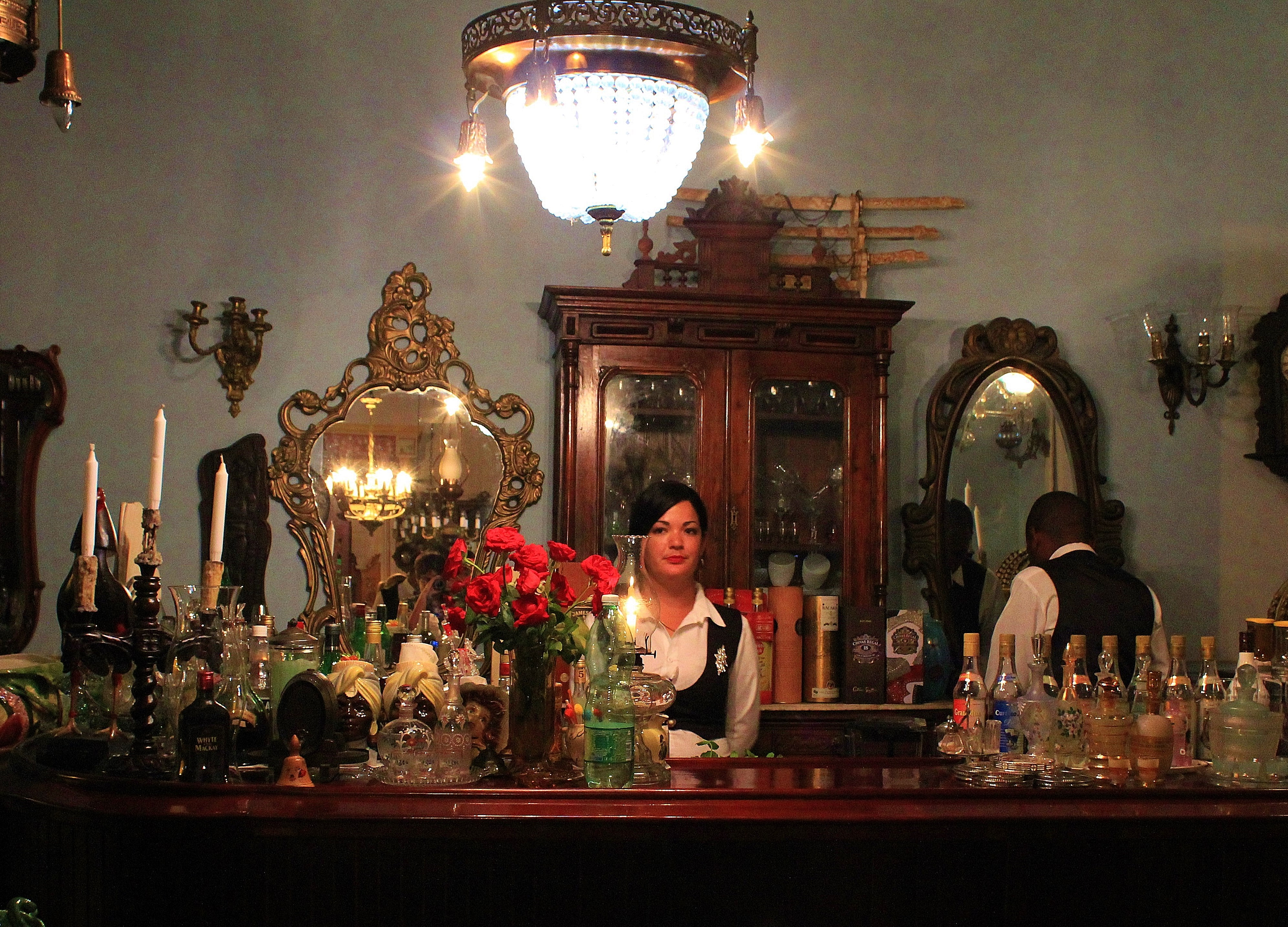 Trinidad-Bartender A Cuban Road Trip, Part 2 - Trinidad Cuba Trinidad