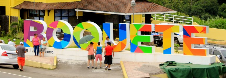 Boquete-Sign Visiting Boquete, Panama? Here are some of our faves! Boquete Panama The Expat Life