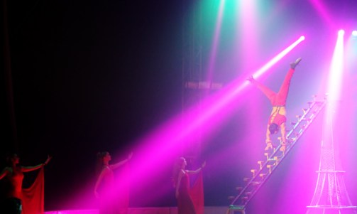 Balancing-Act-1 When the Circus Came to Boquete Boquete Panama The Expat Life