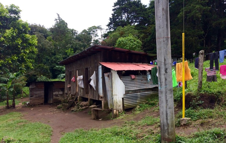 IMG_8277 Panama . . . hiking down a country road Boquete Hiking in Panama The Great Outdoors