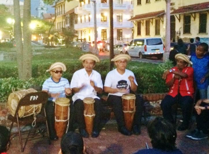 Casco-Viejo-Drummers-300x222 Discovering Casco Viejo, Panama Panama Panama City