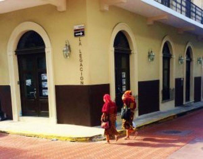 Casco-Viejo-Kuna-Women-300x235 Discovering Casco Viejo, Panama Panama Panama City