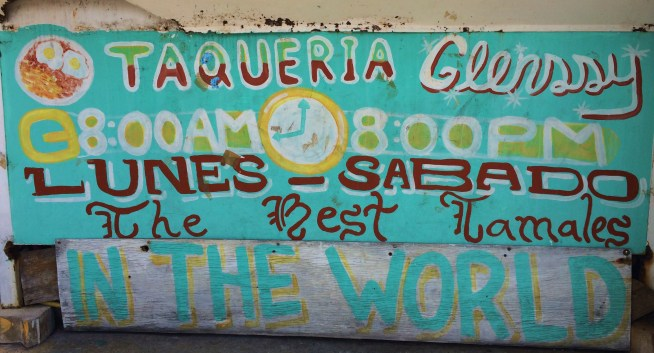 Isla-Mujeres-Taqueria-Glensy-300x162 Is going back a good idea? Sometimes! Mexico