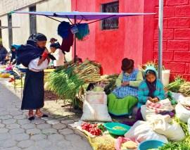 Otavalo-Street-1 FOUR DAYS IN QUITO, ECUADOR: Part II Ecuador Quito