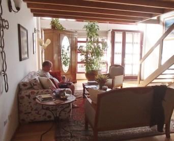 Apartment-in-Quito FOUR DAYS IN QUITO, ECUADOR: Part I Ecuador Quito
