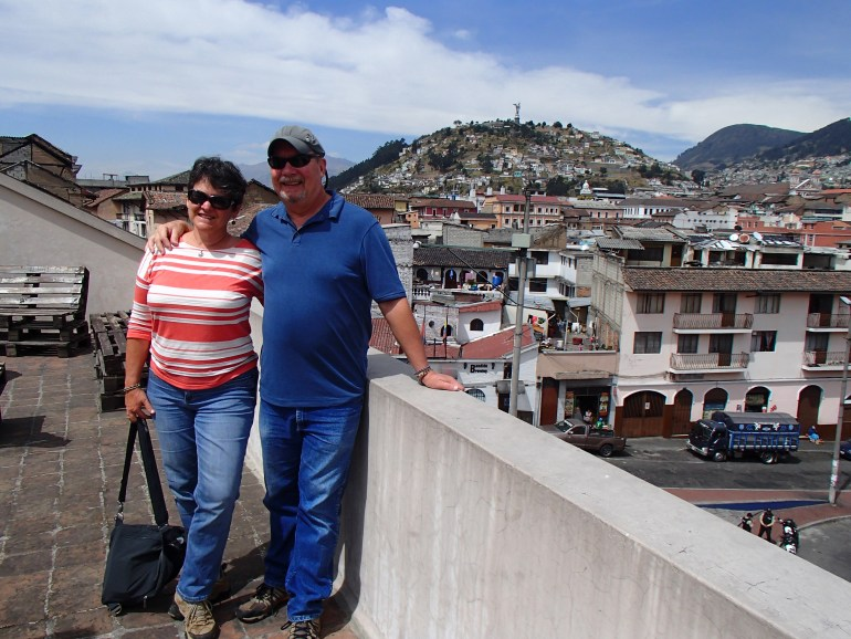 Quito-Street-Scene-6 FOUR DAYS IN QUITO, ECUADOR: Part I Ecuador Quito