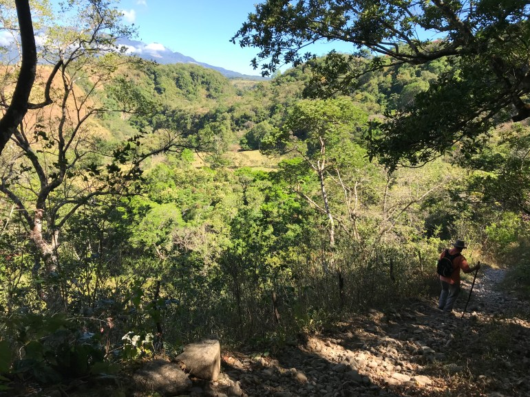 Hyk9ktGKSmp0bp7IpiVHw Two Day Hikes in Chiriqui Province, Panama Chiriqui Hiking in Panama The Great Outdoors