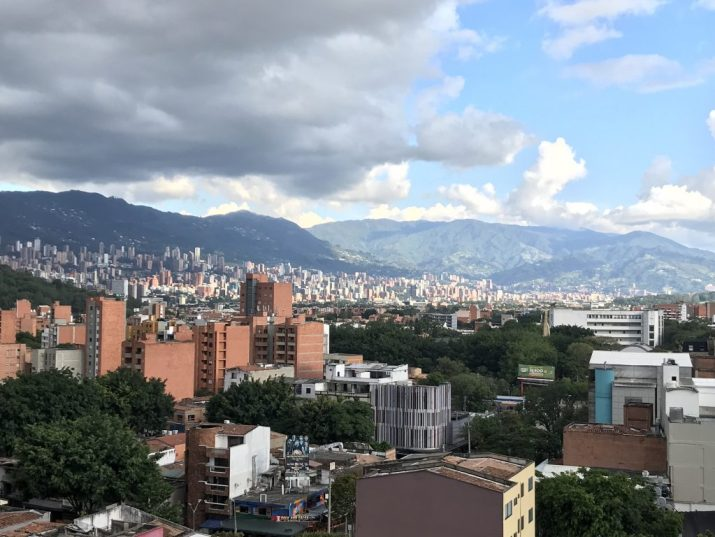 QpsQA3nqTUa2nmrhL039A-1024x768 Next port of call: Medellín, Colombia! Colombia Medellin