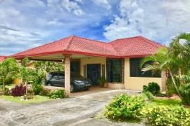 Boquete Casa front 1