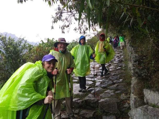 Sun-gate-2 The Machu Picchu Experience Machu PIcchu Peru