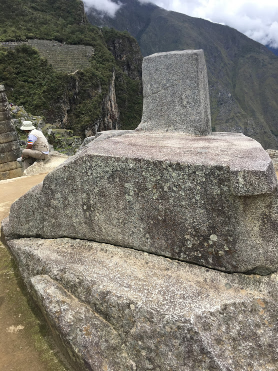 sun-stone The Machu Picchu Experience Machu PIcchu Peru