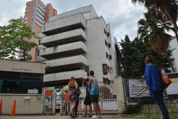 Monaco-Building An Excellent Day in Medellín Colombia Medellin