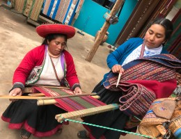 Chinchero Weavers