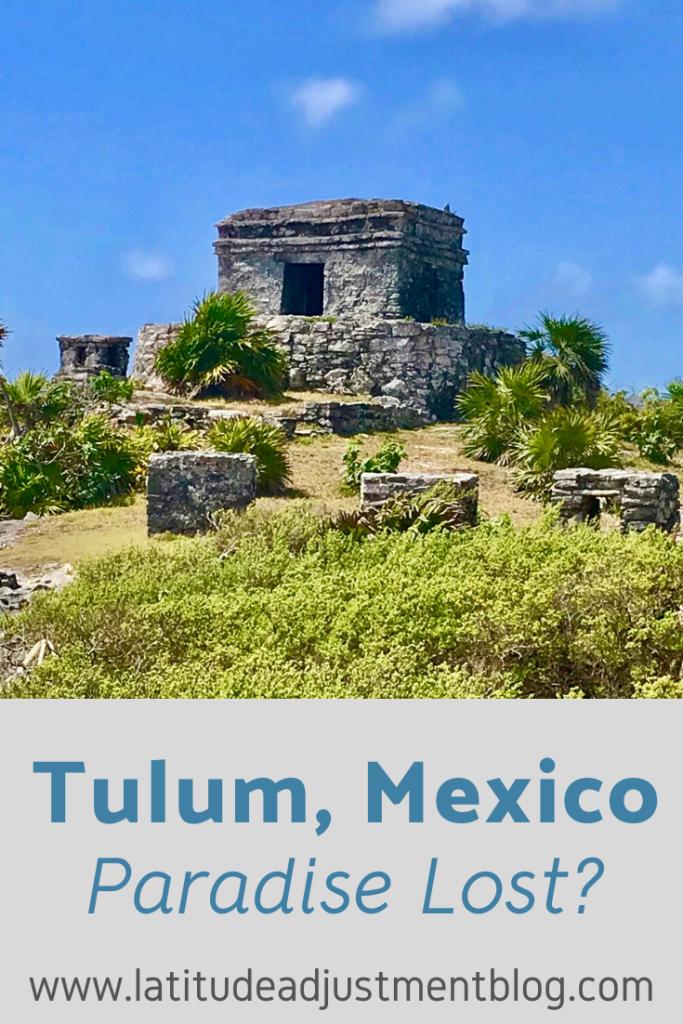 E9DAB066-CBC8-42B3-B7E5-D3C934C6D649-683x1024 Tulum, Mexico: Paradise Lost? Mexico