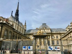 fullsizeoutput_25b8 Four Days in Paris France Paris