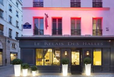 hotel-1024x696 Four Days in Paris France Paris