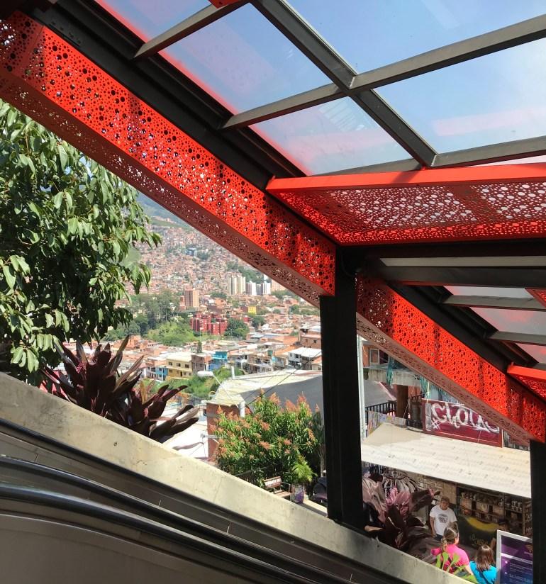 8AE3B252-EA96-4C45-9AE1-BCA597A5E675_1_201_a-957x1024 Rediscovering Comuna 13 in Medellín, Colombia Colombia Medellin South America