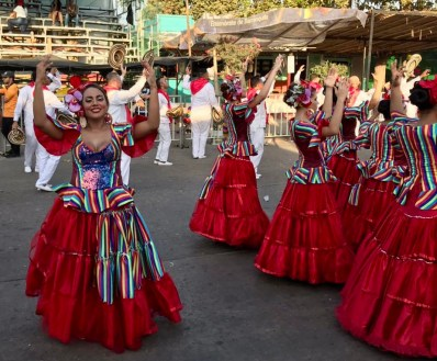 45304409-72D2-493D-A891-D50B37A6121F_1_201_a Colombia's Carnival! Colombia