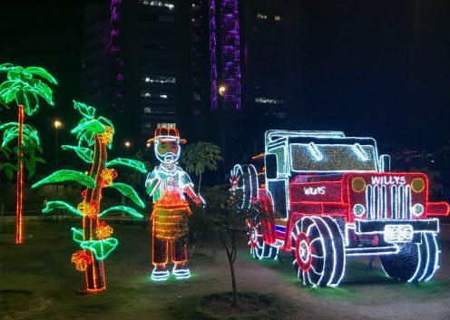 IMG_1802-scaled ¡Feliz Navidad! Medellín Lights Up for Christmas Colombia Medellin