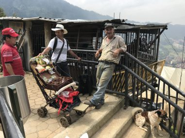 IMG_1455-scaled Touring Medellin's Barrio La Sierra Colombia Medellin