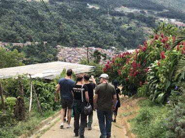 IMG_1506-scaled Touring Medellin's Barrio La Sierra Colombia Medellin