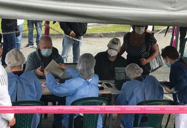 D8718570-53DE-47E1-8984-7B40570C950B_1_201_a-1024x702 COVID-19 Vaccination: John Gets Jabbed! Colombia