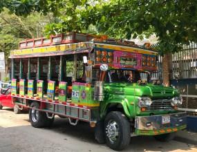 vt41BztaRc6LrDYB8X9KeA Chivas, Jeepaos, and Tuk-Tuks: Getting Around in Rural Colombia Colombia