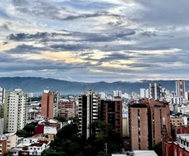 Colombia Road Trip 2021: Beautiful Bucaramanga