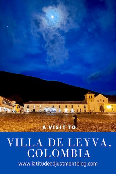 21 Colombia Heritage Towns: Villa de Leyva Colombia
