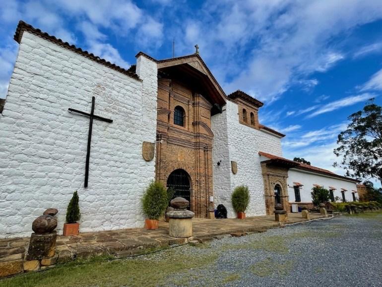 IMG_4582 Colombia Heritage Towns: Villa de Leyva Colombia
