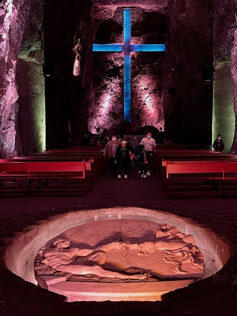 IMG_4758-768x1024 Colombia Road Trip 2021: The World-Famous Salt Cathedral Colombia