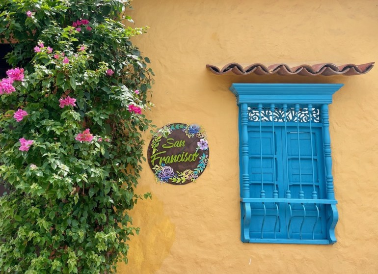IMG_4805 Colombia Heritage Towns: Honda Colombia