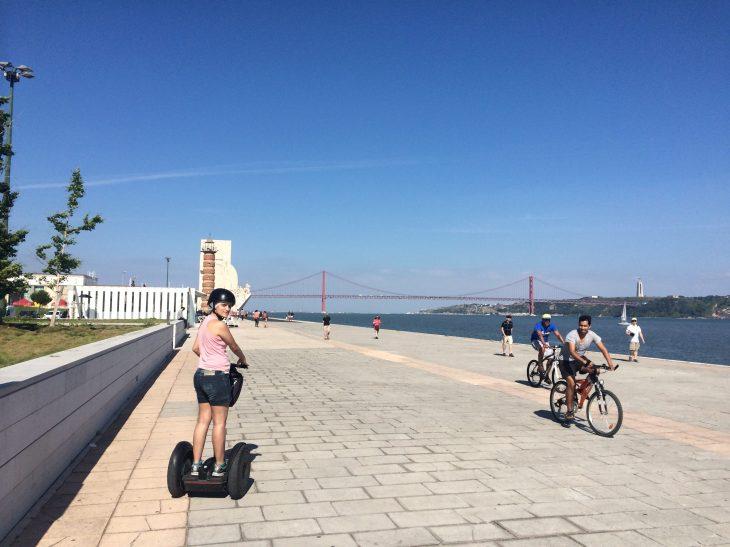 Passeio em Lisboa; O que fazer em Portugal
