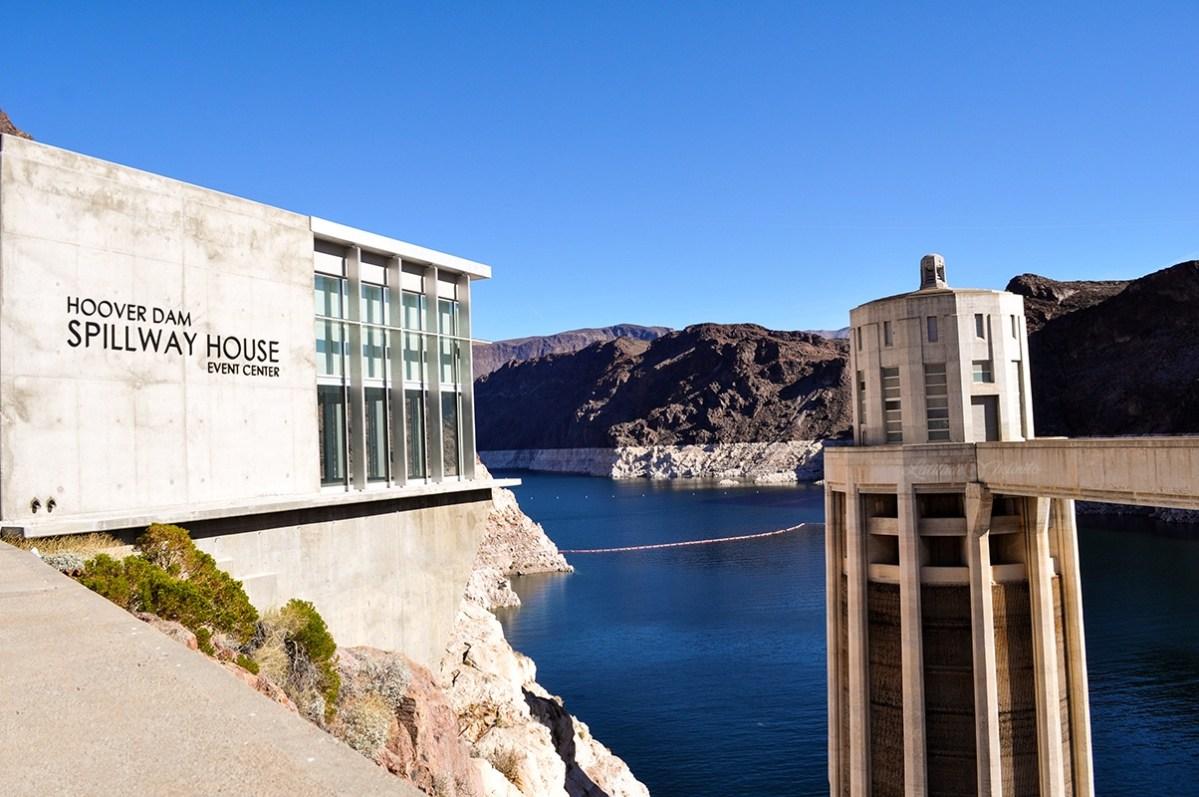 Represa Hoover Dam: Bate e Volta em Las Vegas