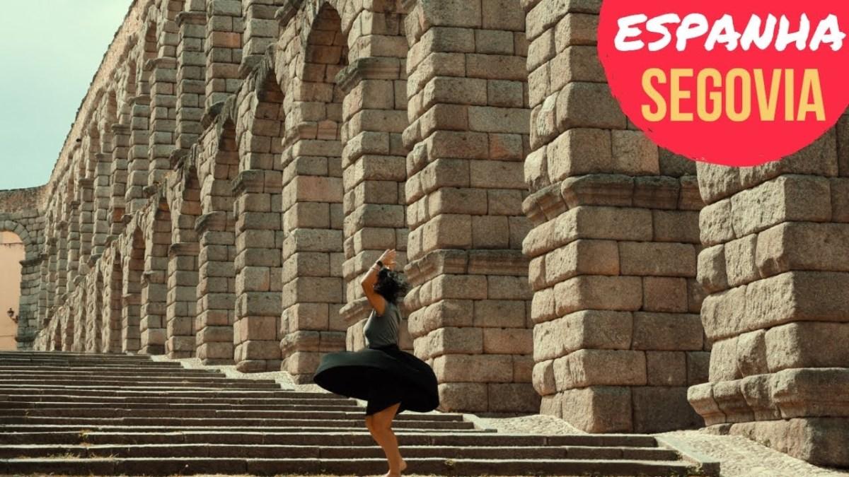 O que fazer em Segovia, Espanha