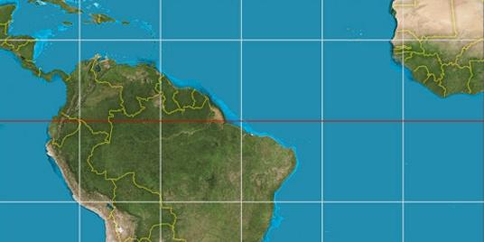 Recife Latitude Longitude