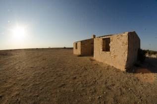 Carcoory ruins
