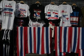 Souvenirs for sale