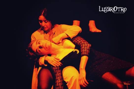 Noche Tan Linda. Obra de teatro transgénero.