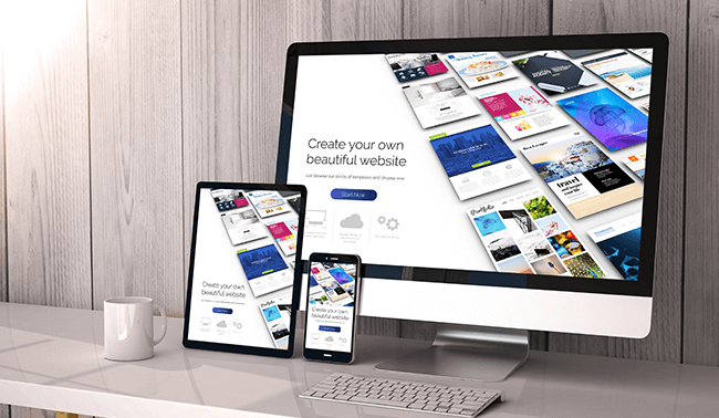 Shopify Web Builder