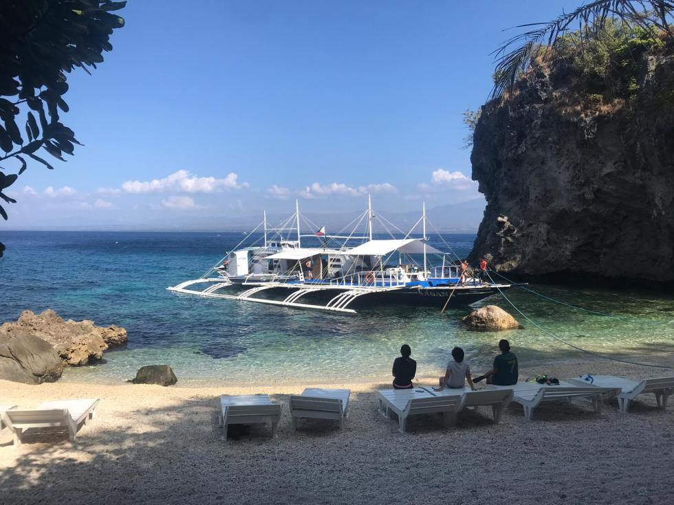Philippines banka Hotel