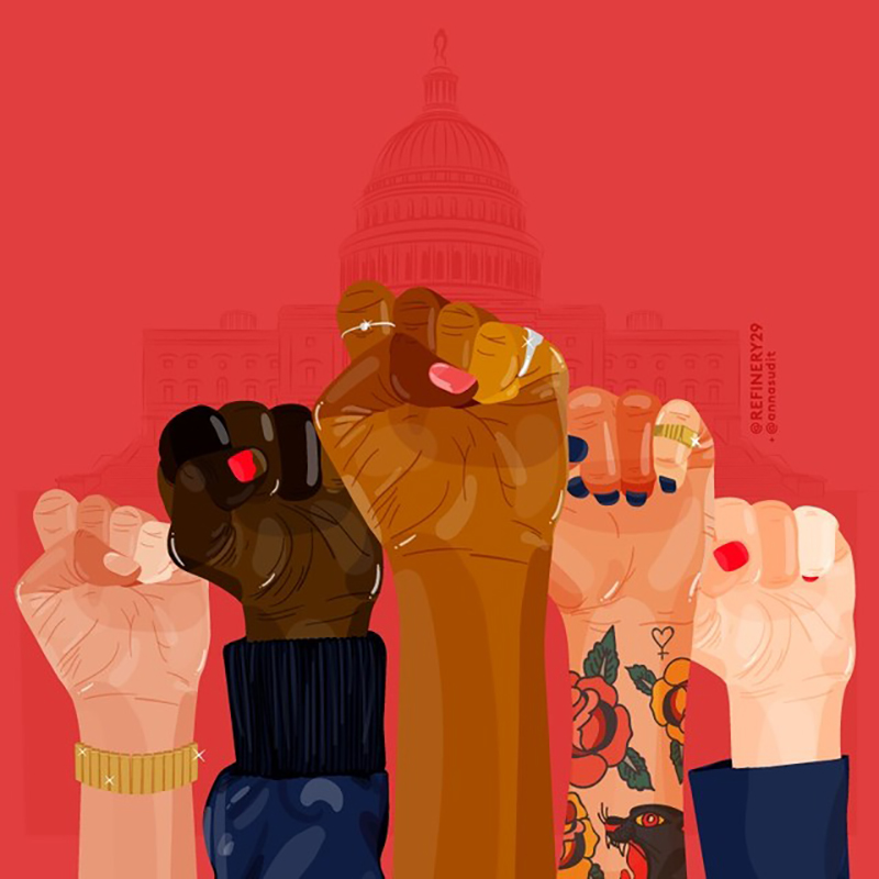 10 Things You Need To Know About The Women's March