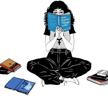 5 Books| A Woman's Lit Guide