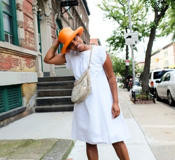 What To Wear When It's The End Of Summer