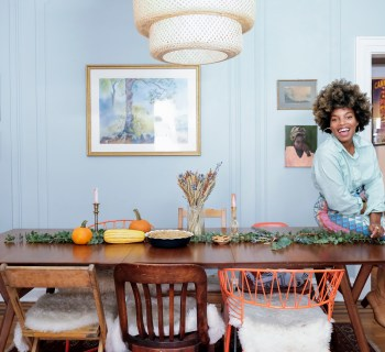 5 Ways To Host Big in Simple (And Small) Ways This Season