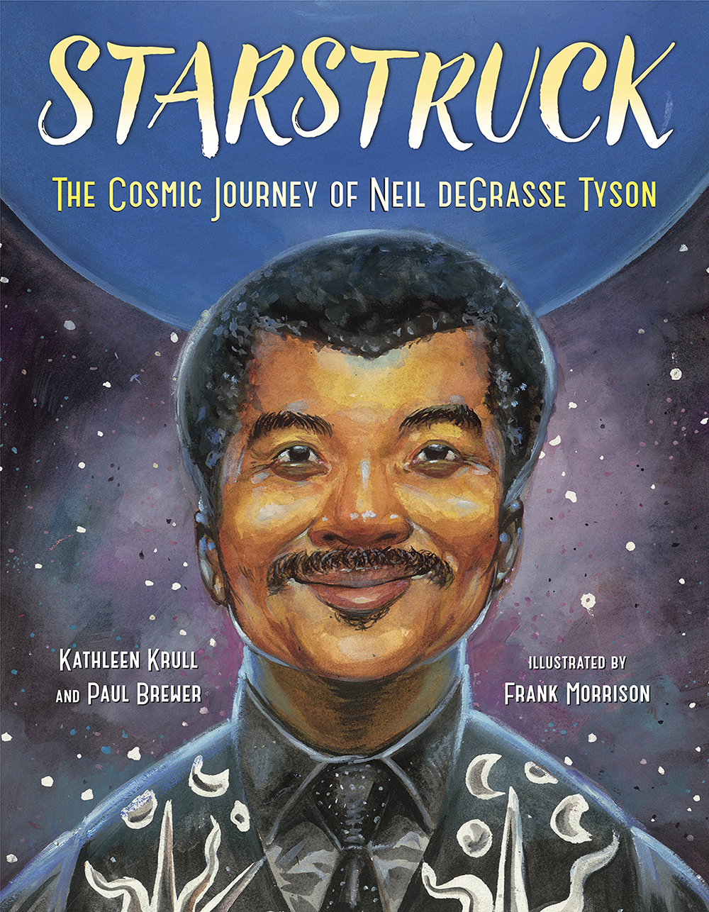 10 Black History Books for Bedtime