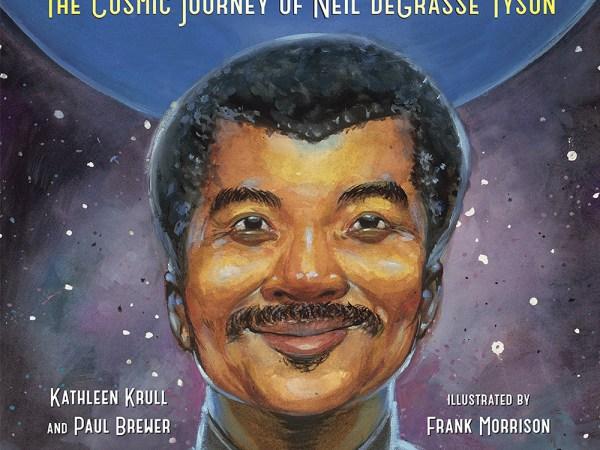 10 Black History Books for Bedtime