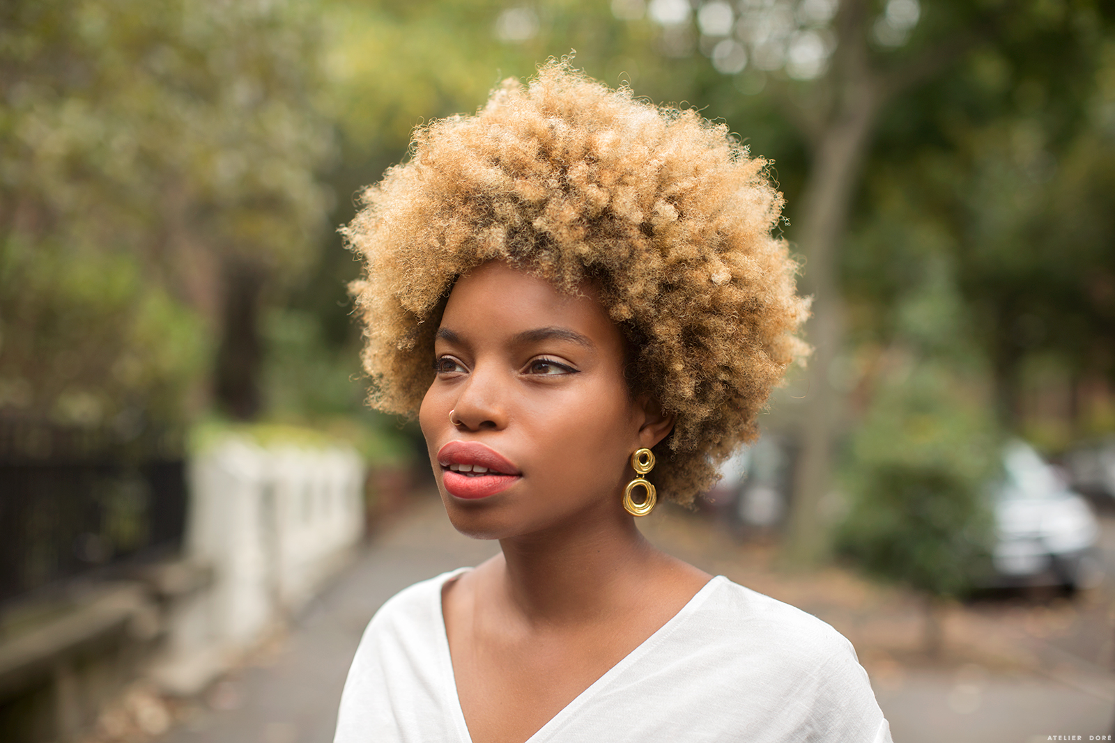 On Decriminalizing Black Hair