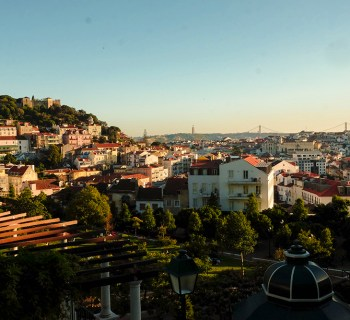 4 Days In Lisbon, Portugal (& 3 Things I Couldn't Do Without)